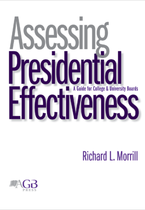 Assessing Presidential Effectiveness