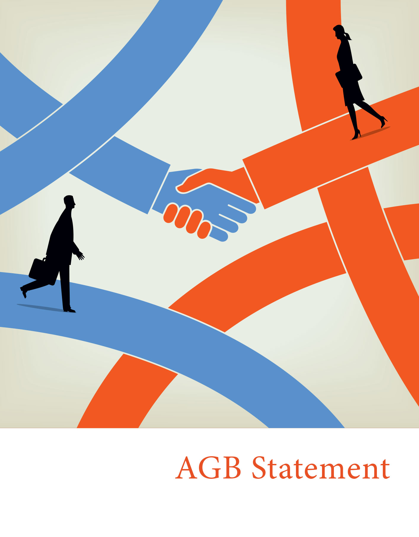 AGB-CHEA Joint Advisory Statement on Accreditation & Governing Boards