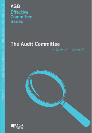 AGB Effective Committee Series: The Audit Committee