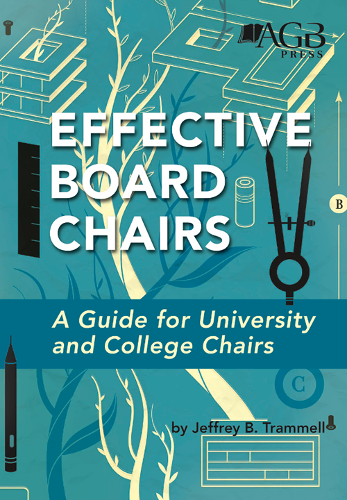 Effective Board Chairs
