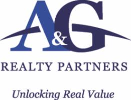 A&G Realty Partners Logo