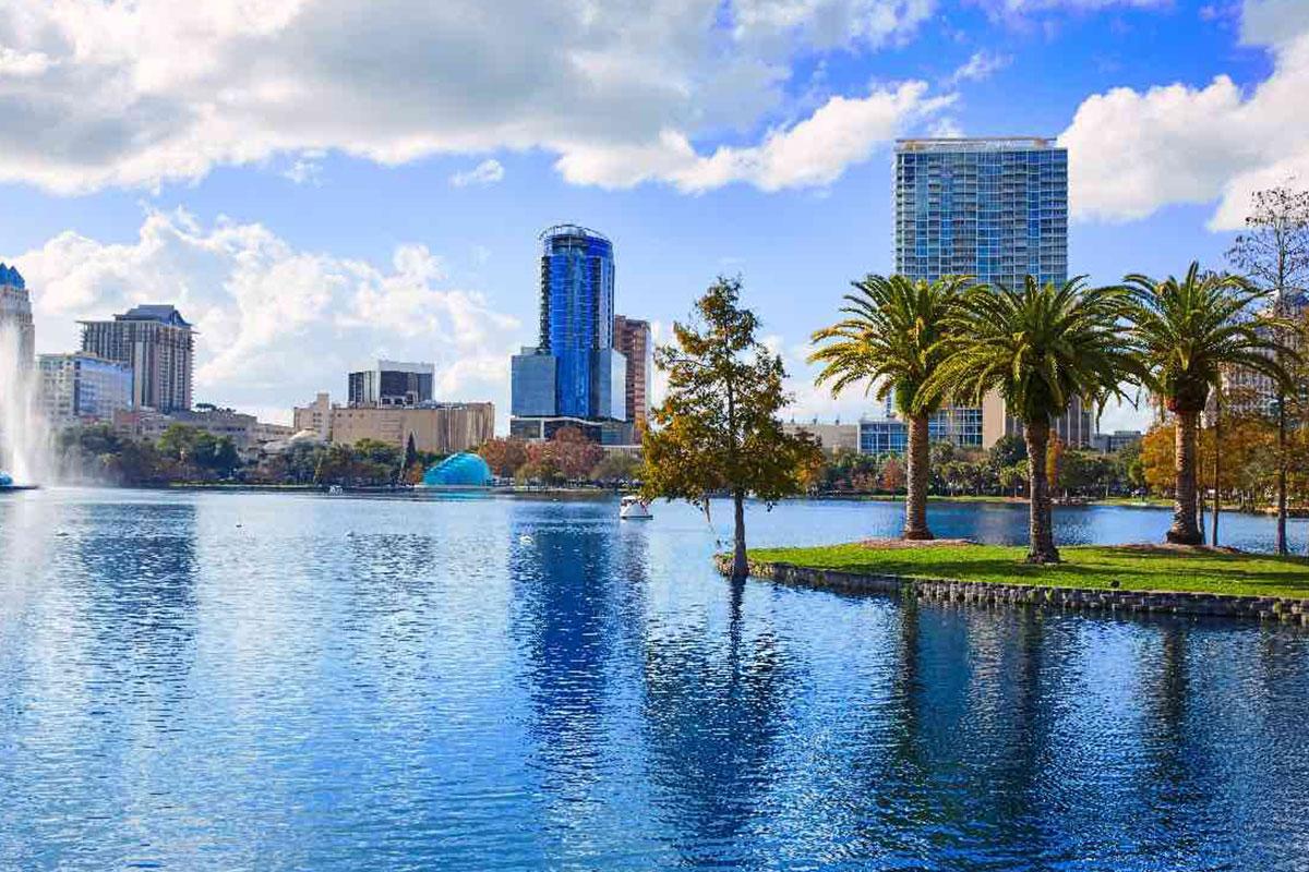Orlando NCT 2019