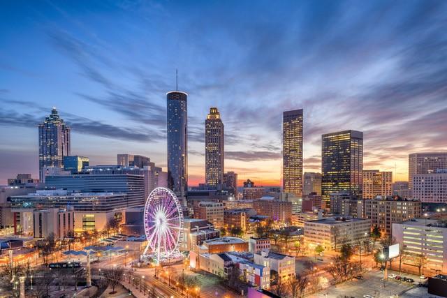 Atlanta Conference 2019