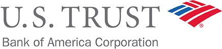 US Trust Bank of America Logo