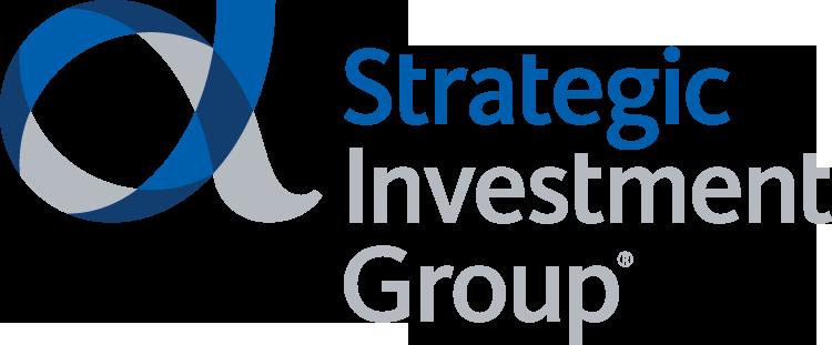 Strategic Investment Group Logo