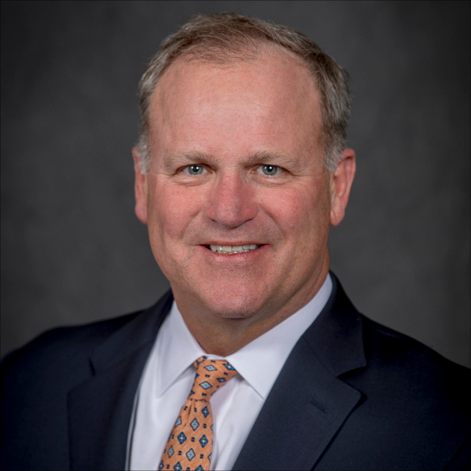 Henry Stoever, AGB President and CEO