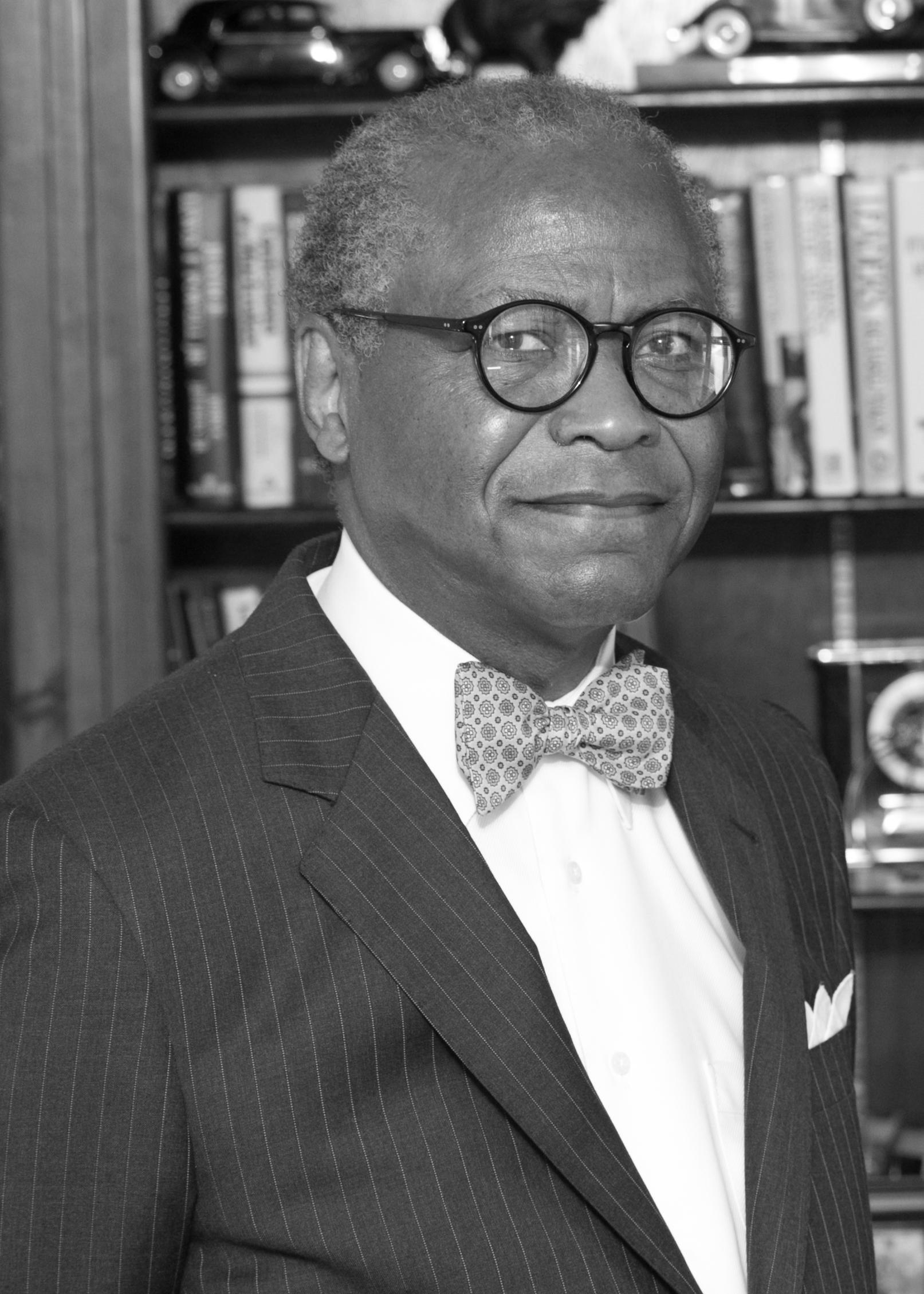 Alvin J. Schexnider