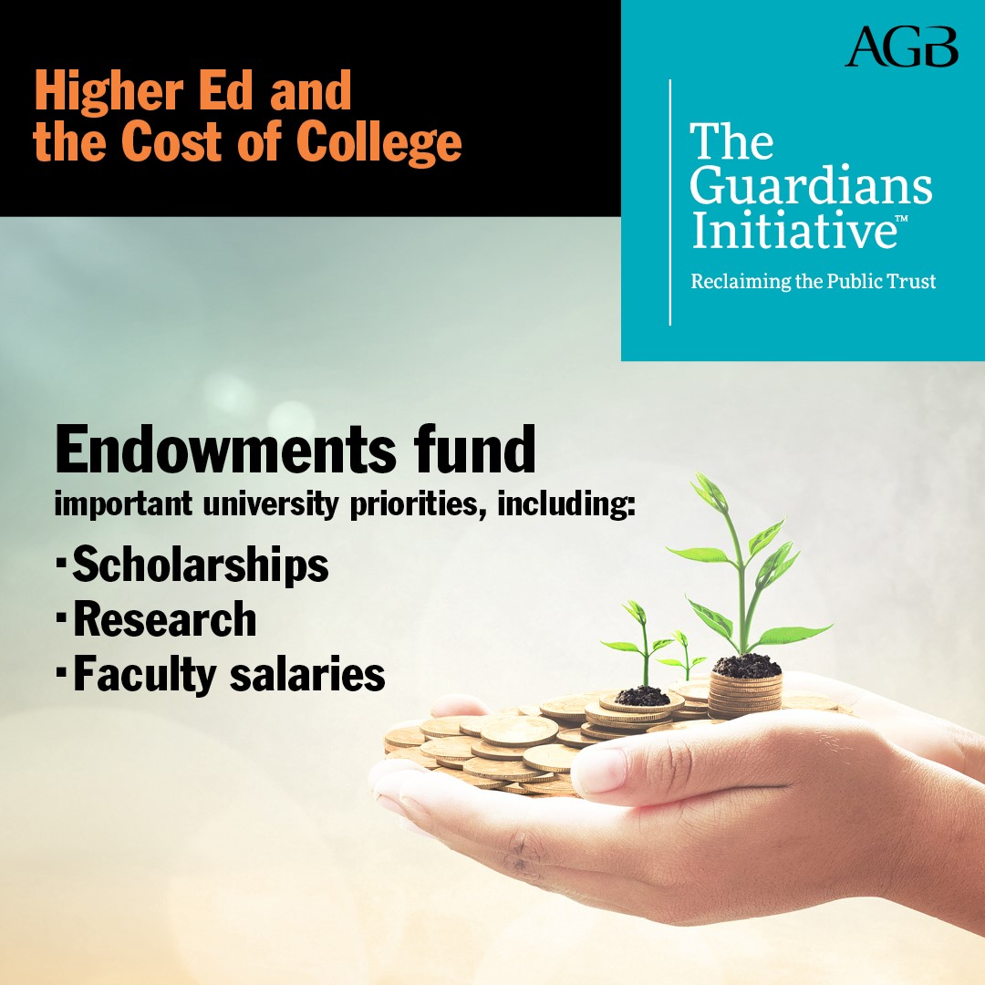 Higher Ed and the Cost of College 3