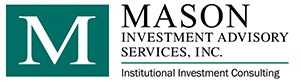 Mason Investment Advisory Services