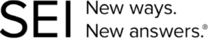 SEI Logo Sponsor