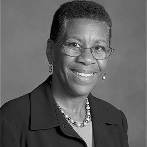 Dr. Eileen B. Wilson-Oyelaran, President Emerita of Kalamazoo College