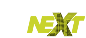 NowNext logo representing the theme of the Foundation Leadership Forum 2020
