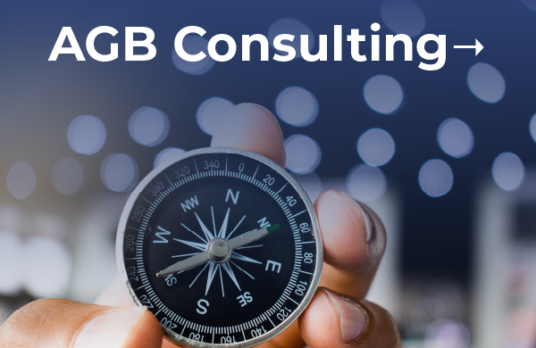 AGB Consulting: Navigate change, challenges, and crises. AGB's faculty helps boards and leaders improve their operations and performance.