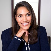 headshot of Shauna Ryder Diggs, University of Michigan Board of Regents and dermatologist in Grosse Pointe, MI