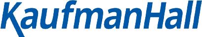 Kaufman Hall Logo
