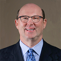 Tom Mitchell, Vice President for Advancement, University of Florida Foundation
