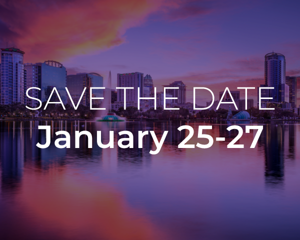 Save the Date: Foundation Leadership Forum January 25-27 2021
