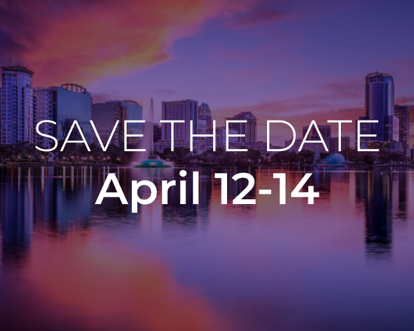 Save the Date - National Conference on Trusteeship April 12-14 2021