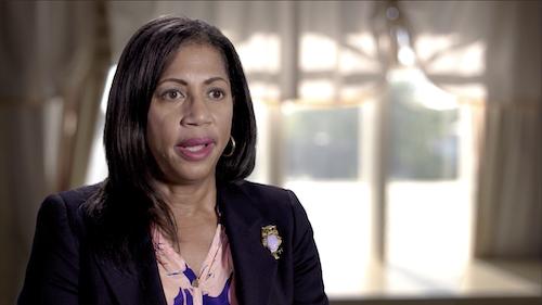 Danita D. Nias, VP, Institutional Advancement, Florida Atlantic University CEO, Florida Atlantic University Foundation