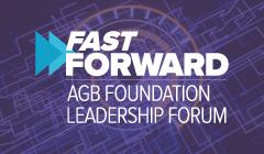 Fast Forward: 2021 AGB Foundation Leadership Forum