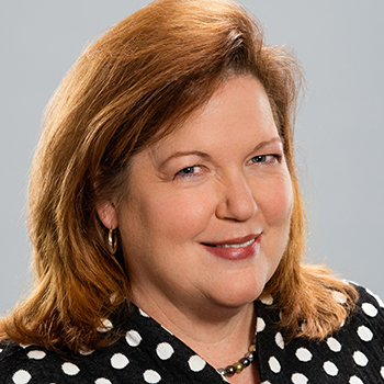Julie Staggs, Board of Trustees for Converse College, and Sr. Consultant at AGB Consulting