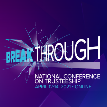 2021 National Conference on Trusteeship