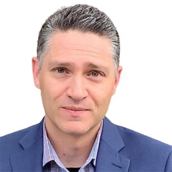 Joe Sallustio, ED.D., Senior Consultant, AGB Consulting