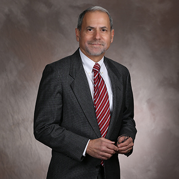 Richard J. Joseph, past-President of Babson Global, Inc., a wholly- owned education subsidiary of Babson College, and former Provost-for-Term and Chief Academic Officer of Bryant University.