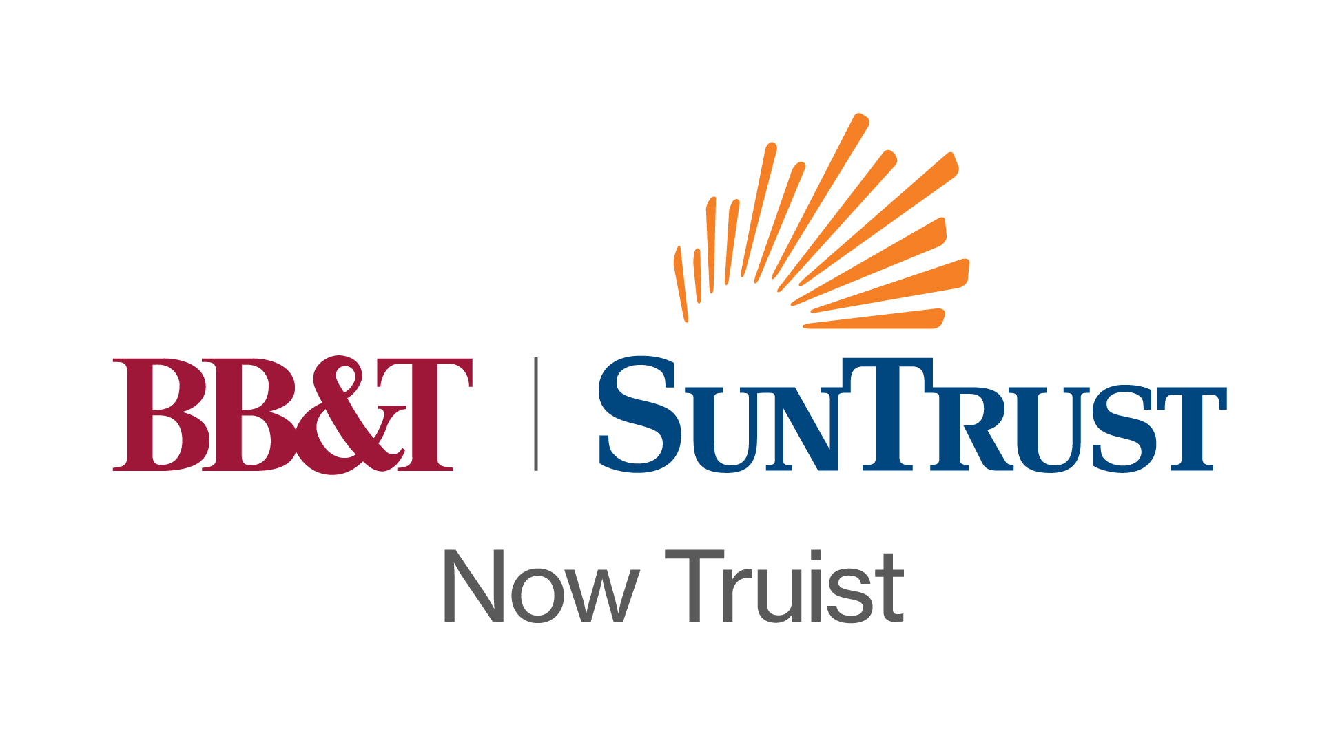 Logo - Suntrust Truist (2021)