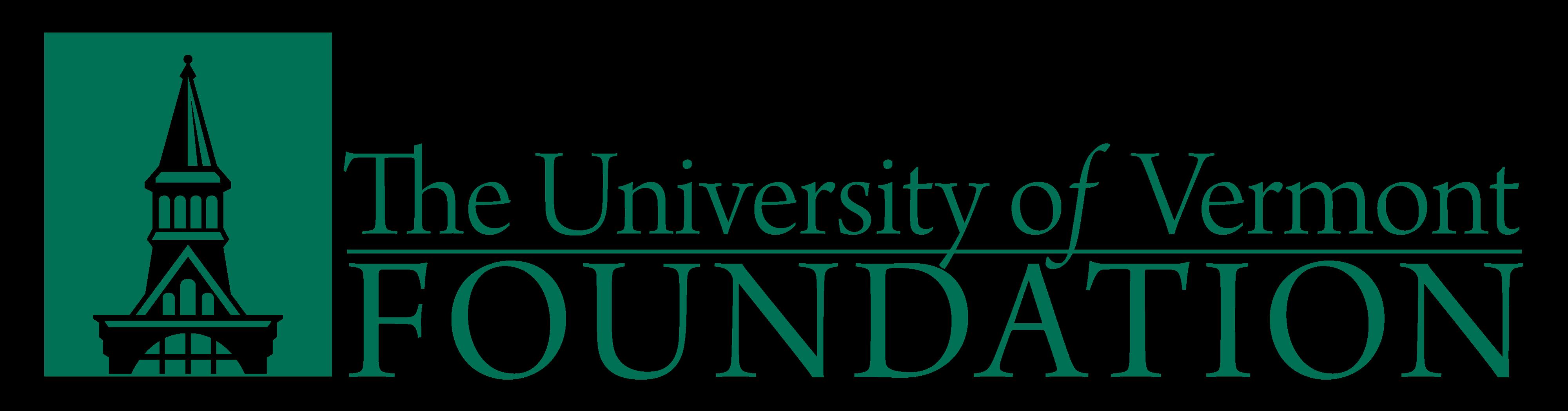 UVMFoundation Logo