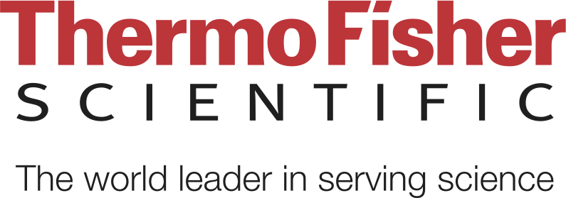 Logo - Thermo Fisher