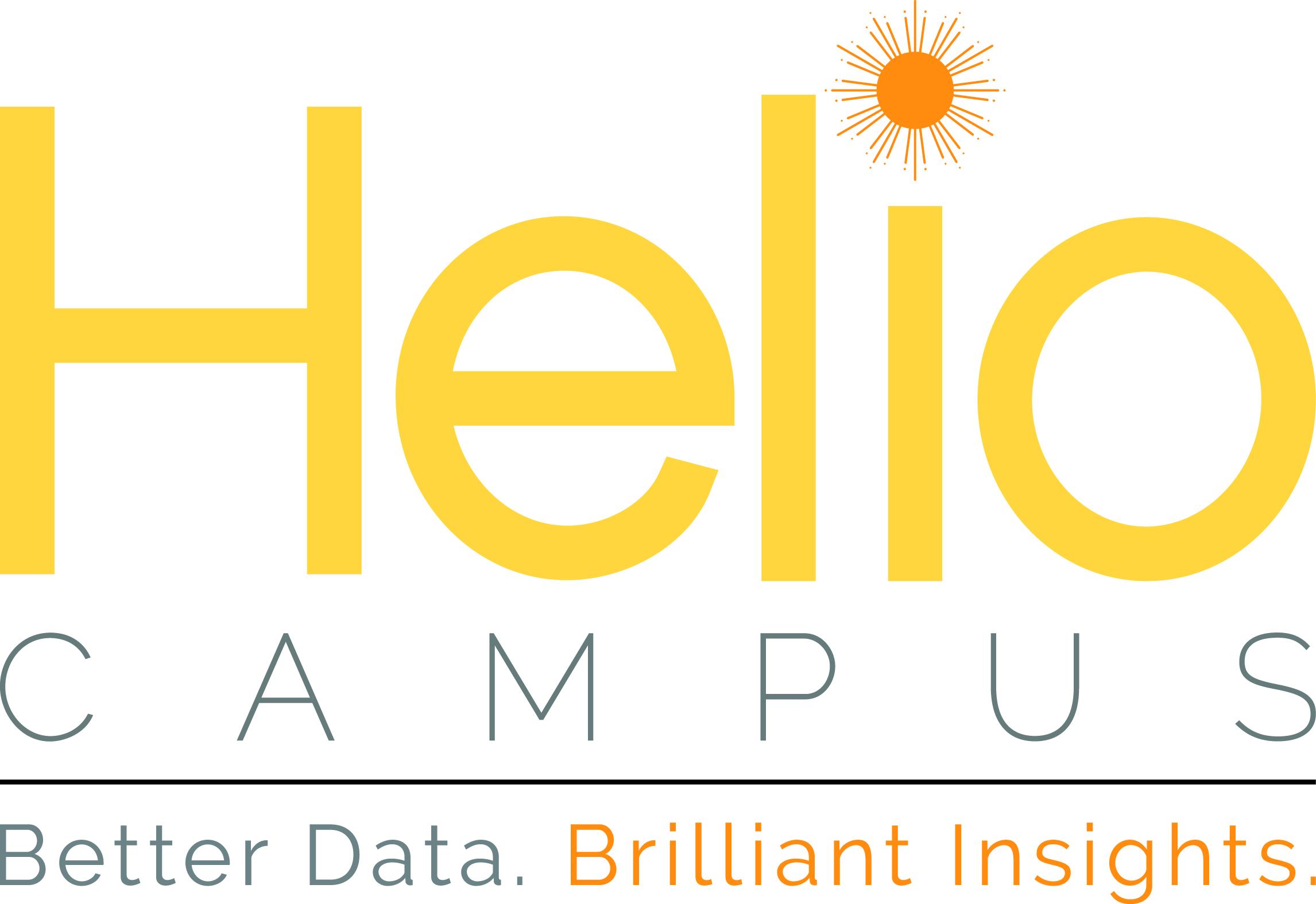 Logo - HelioCampus (2021)