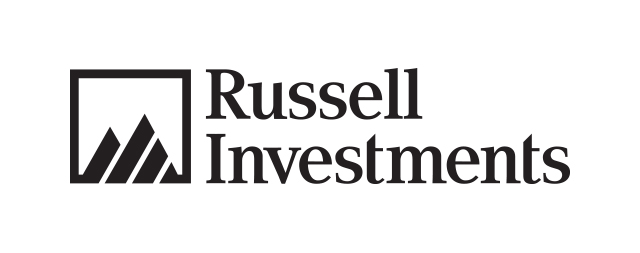 Logo - Russell Investments