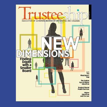 Trusteeship magazine May/June 2017