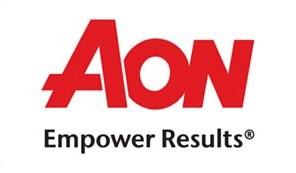 Logo - Aon (2019)
